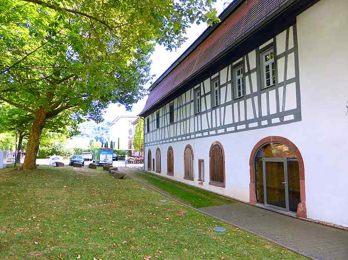 Projektentwicklung Revitalisierung: BuhlschePapierfabrik in Ettlingen